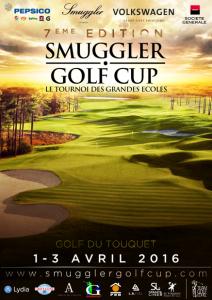 SMUGGLER GOLF CUP 2016