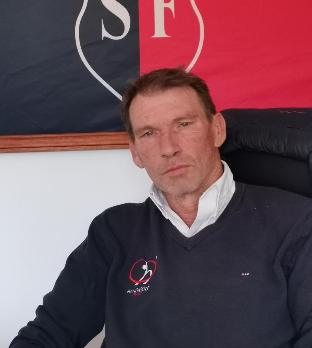 Staff-Philippe PEE